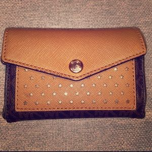 Michael Kors Small Star Wallet